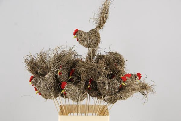 <h4>Stick Chicken Straw 17cm</h4>