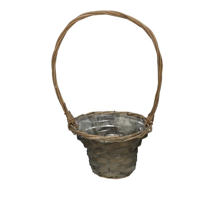 <h4>Baskets Handle d21*14/45cm</h4>
