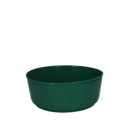 <h4>Kunststof Bulb bowl d24*9cm</h4>
