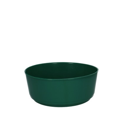 <h4>Plastic Bulb bowl d24*9cm</h4>