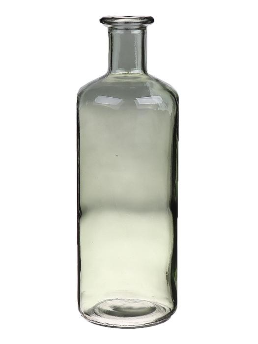 <h4>DF663410700 - Bottle Caro6 d9.7xh27.7 light green</h4>