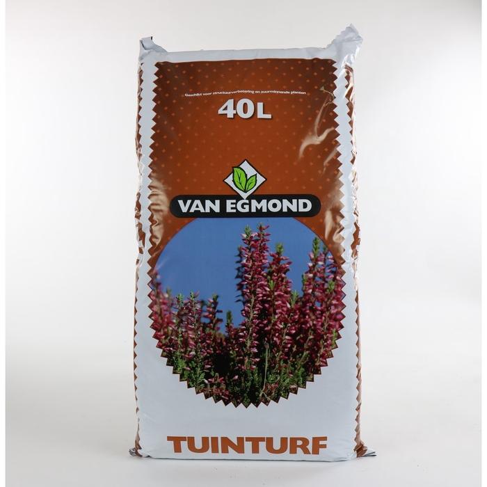 <h4>Bodemverzorging Tuinturf 40L</h4>