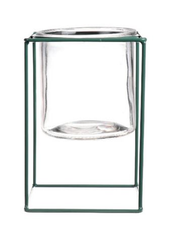 <h4>Planter Catrice 16.5x16.5x25 green</h4>