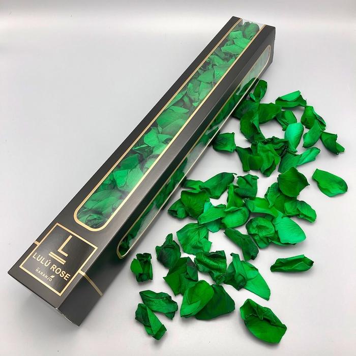 <h4>R PR Petals Lulu Green 200gr</h4>