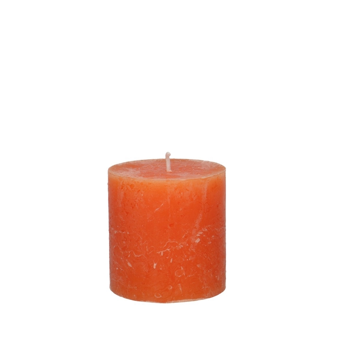 <h4>Candle Cylinder Rustic d07*07cm</h4>