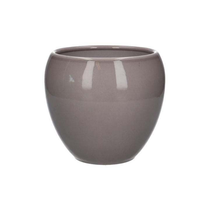 <h4>Keramiek Bowl pot d13*15cm</h4>