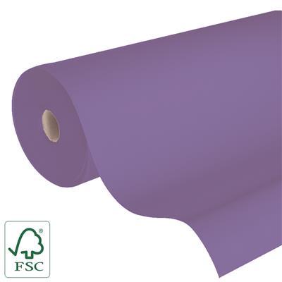 <h4>Papier 60cm Kraft 50gr blanc Lila Fond 400m.</h4>