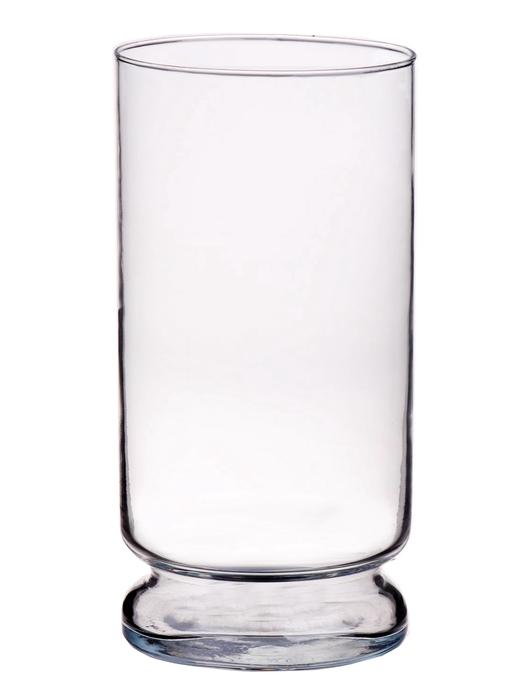<h4>DF883708200 - Vase Suca d10xh20 clear</h4>