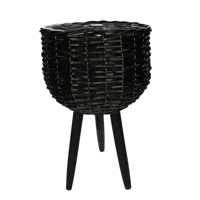 <h4>Baskets Pot/feet d26*20cm</h4>