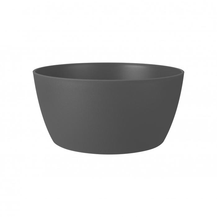 <h4>Plastic Dish Brussels d23*11cm</h4>