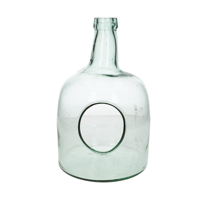 <h4>Promo Eco Bottle+hole d18*30cm</h4>