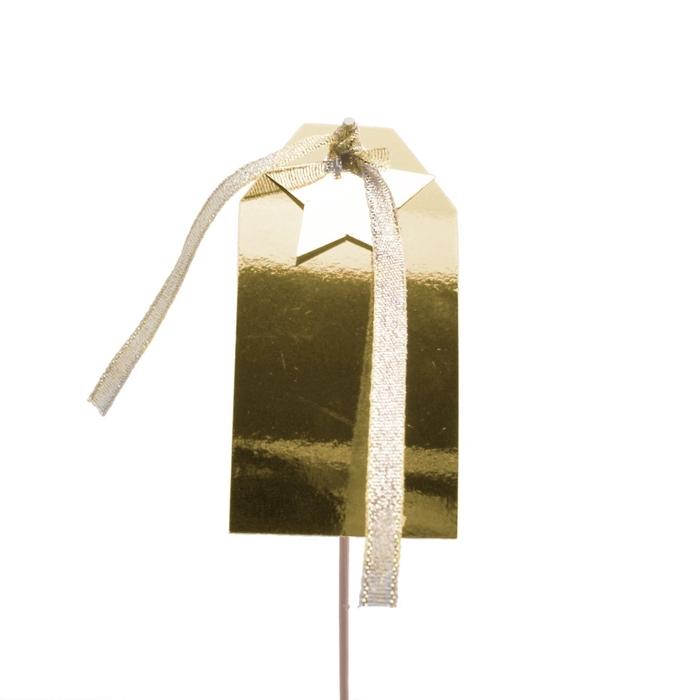<h4>Christmas sticks 50cm Christmas card 10cm</h4>