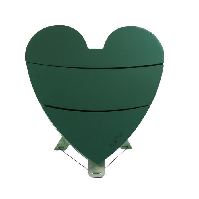 <h4>Oasis Bio. Heart+std 75*73*5.5cm</h4>