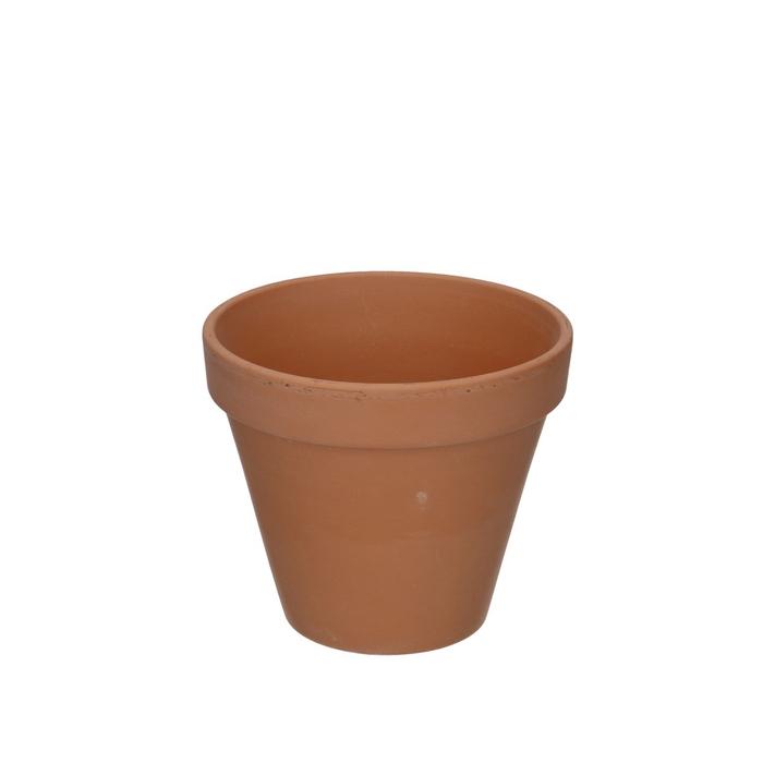 <h4>Keramiek Terracotta d13.5*11.5cm</h4>
