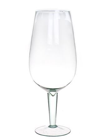 <h4>Coupe 'Wineglass' d16xh40cm</h4>