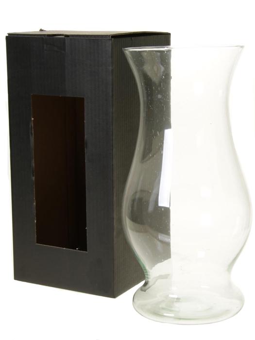 <h4>DF882949600 - Vase Beyza d18/20.7xh40 Eco</h4>