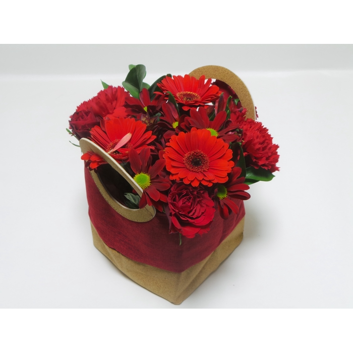 <h4>Bouquet Big Bag Red Joey</h4>