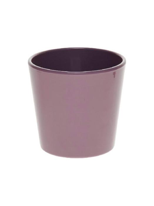 <h4>DF881761700 - Pot Dida d13.5xh12.5 lilac</h4>