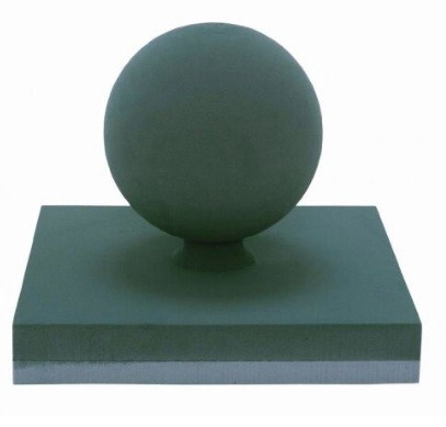 <h4>Foam Basic Football 30cm</h4>