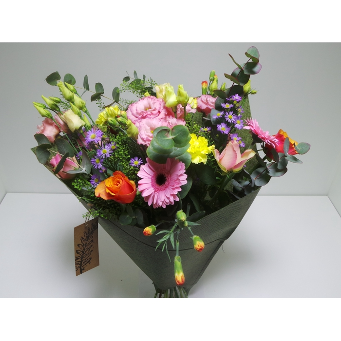 <h4>Bouquet Field Leslie</h4>