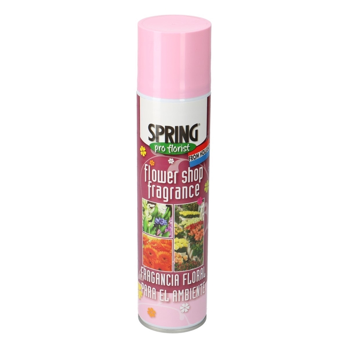 <h4>Abono organico Spray Perfume Flor 400ml</h4>