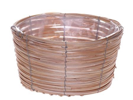 <h4>Basket Paia d17xh11 natural</h4>