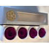 Super Rose Velvet Plume (4)