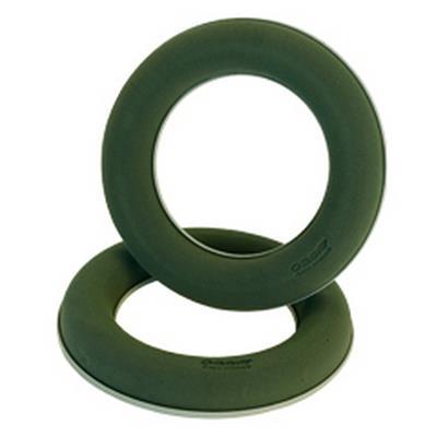 <h4>Oasis anneau + frame de plastique Ideal 25cm</h4>