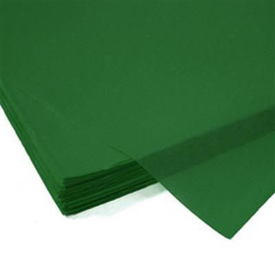 <h4>Papier vel: 50x75cm zijde 480 vellen 17gr d.groe *</h4>
