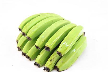 <h4>Bananenvingers Groen (2 In Net)</h4>