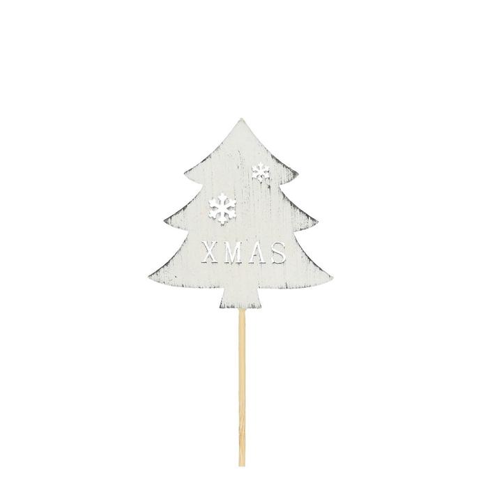 <h4>Christmas sticks 50cm Christmas tree 8cm</h4>