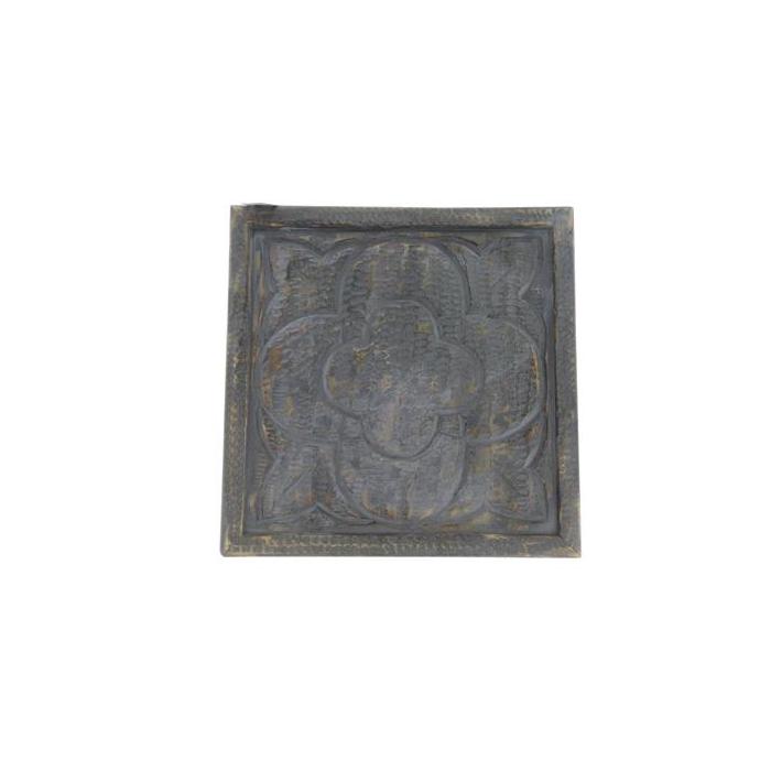 <h4>Wall Panel Wood 50x50cm Grey</h4>