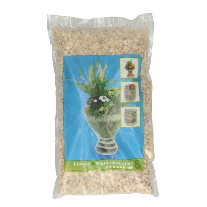 <h4>Garnering Grind naturel  8-13mm 5kg</h4>