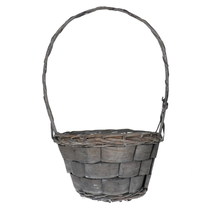 <h4>Baskets Handle d30*19/55cm</h4>