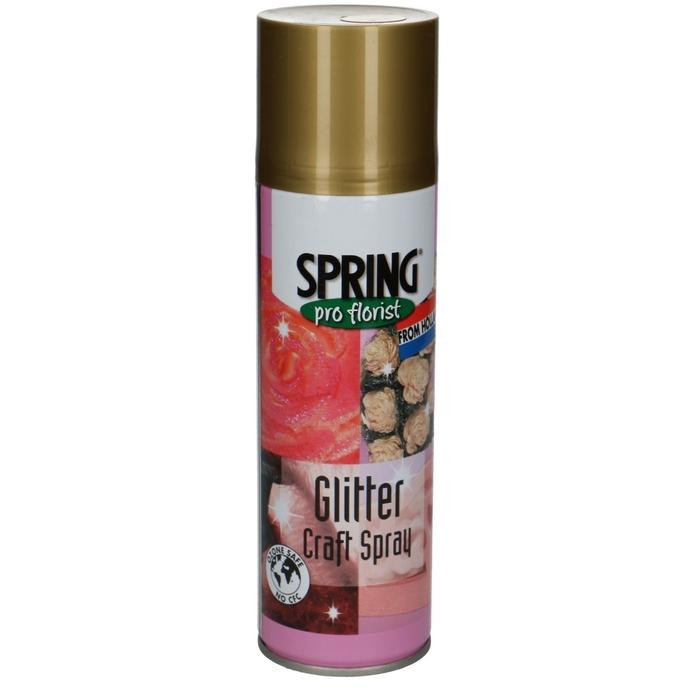 <h4>Glitter Glitterspray 300ml</h4>