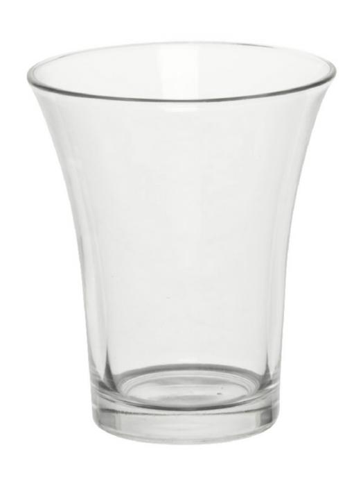 <h4>DF882000100 - Vase Sphynx d10.5xh12.5 clear</h4>