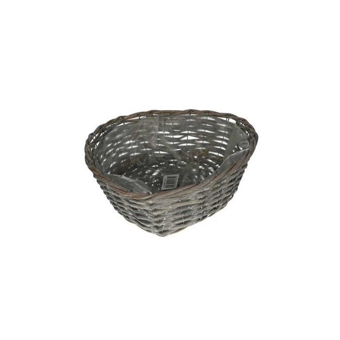 <h4>Sale Willow heart tray d30*10cm</h4>