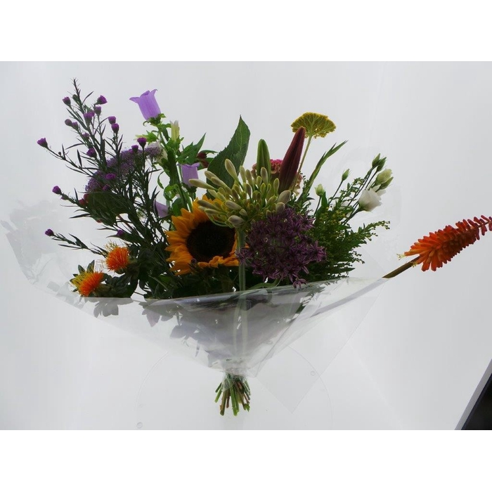 <h4>Bouquet Action of the week</h4>