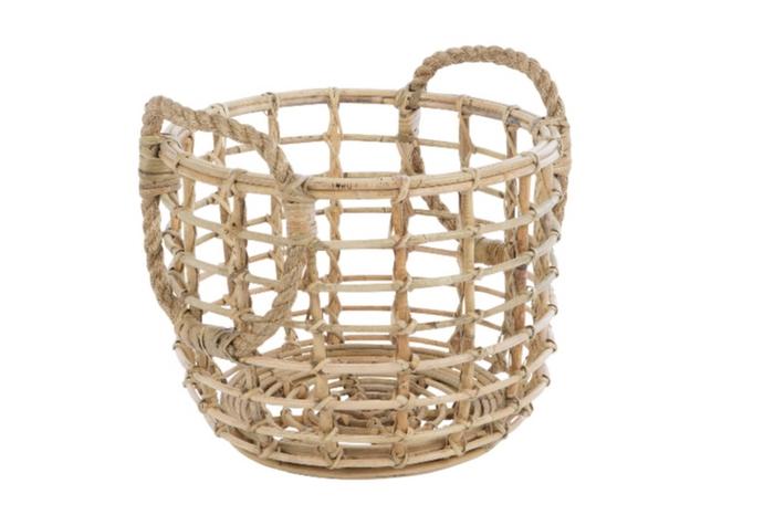 <h4>DF888003200 - Basket Penokee d45xh38.5</h4>