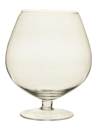 <h4>Coupe Manhattan d9.5/15xh18.5 clear</h4>