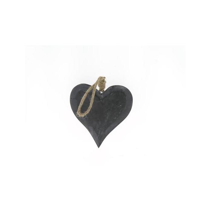 <h4>Heart Wood Hang15cm Cement</h4>