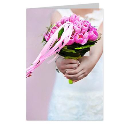 <h4>Labels Kaart 17*12cm x6 Bouquet</h4>
