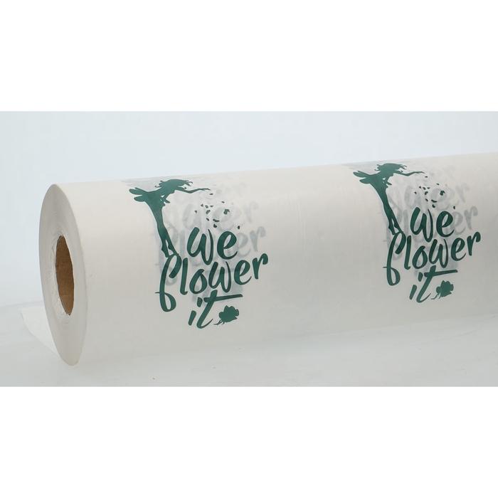 <h4>Papier Rol 50cm 40g 7.5kg We Flower it</h4>