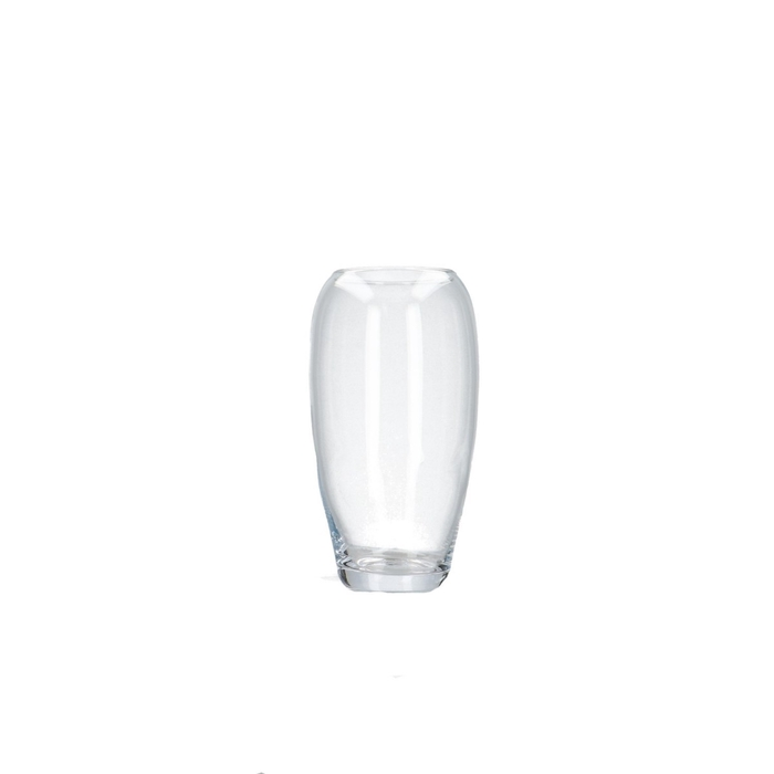 <h4>Glass Bouquetvase Fred d9/14*25cm</h4>