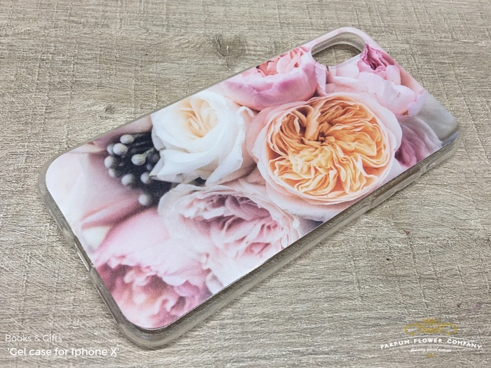 <h4>SMARTPHONE CASE IPHONE X / Xs</h4>