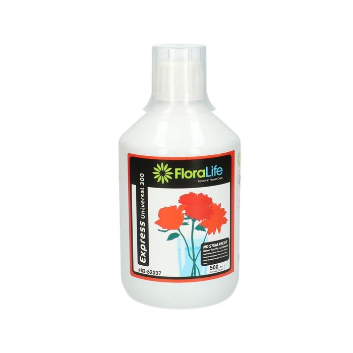 <h4>Care Floralife Express uni300 500ml</h4>