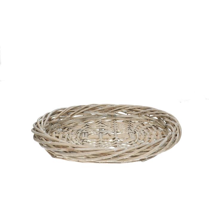<h4>Baskets Jacky bowl oval 39/30*6cm</h4>