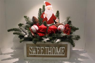 <h4>HOUT BOX SWEETHOME</h4>