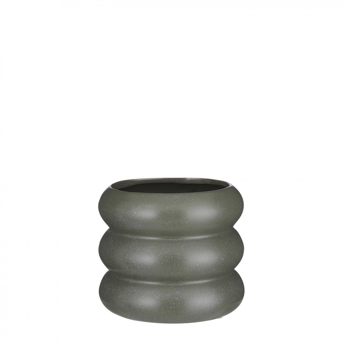 <h4>Ceramics Alex pot d16*13.5cm</h4>