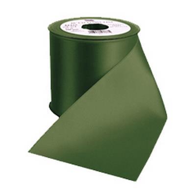 <h4>Ruban à deuil DC exclusif 70mmx25m vert olive</h4>